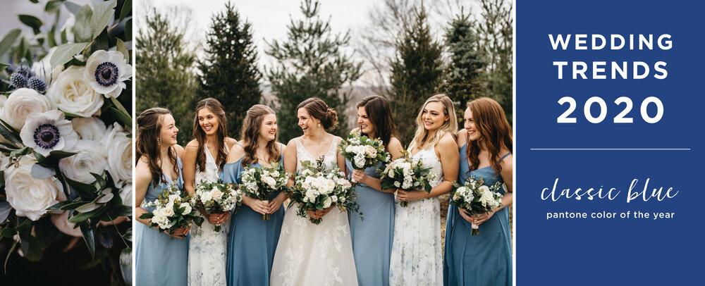 WEDDING TREND 2020